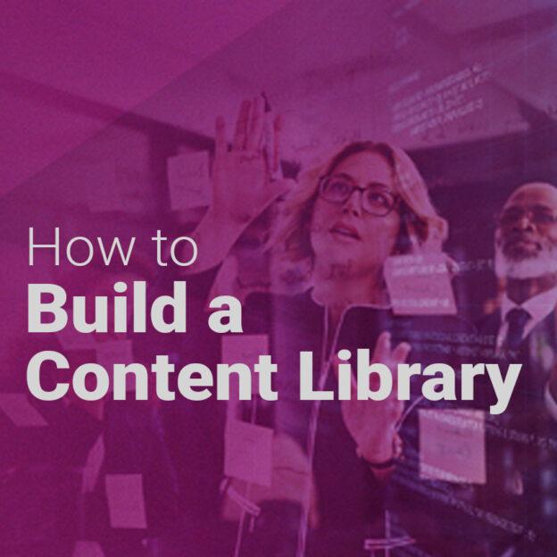 Bidhive bid content library course on Bidhive Academy